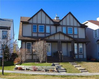 Main Photo: 129 ELGIN Place SE in Calgary: McKenzie Towne House for sale : MLS®# C4143237