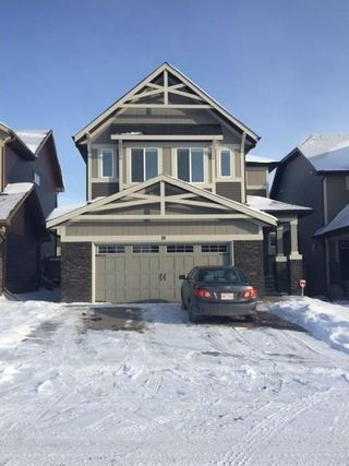 Photo 31: 18 Mount Rae Ridge: Okotoks House for sale : MLS®# C4144821