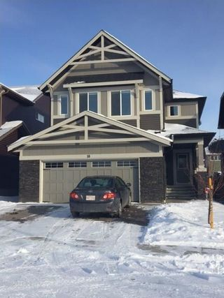 Photo 1: 18 Mount Rae Ridge: Okotoks House for sale : MLS®# C4144821