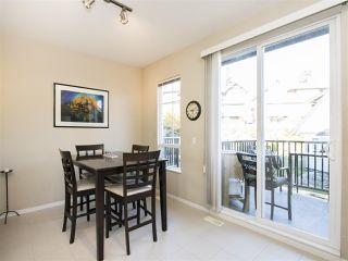 """Photo 11: 127 9133 GOVERNMENT Street in Burnaby: Government Road Townhouse for sale in """"TERRAMOR"""" (Burnaby North)  : MLS®# R2220437"""