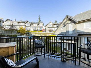 """Photo 12: 127 9133 GOVERNMENT Street in Burnaby: Government Road Townhouse for sale in """"TERRAMOR"""" (Burnaby North)  : MLS®# R2220437"""