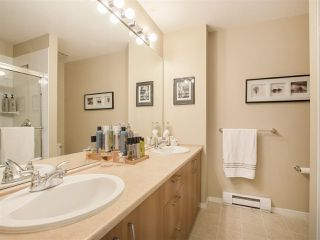 """Photo 16: 127 9133 GOVERNMENT Street in Burnaby: Government Road Townhouse for sale in """"TERRAMOR"""" (Burnaby North)  : MLS®# R2220437"""