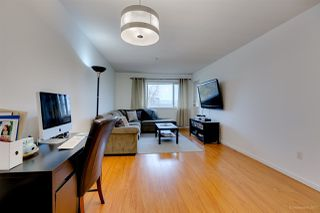 Photo 8: 504 1310 CARIBOO Street in New Westminster: Uptown NW Condo for sale : MLS®# R2221798