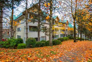 Photo 2: 504 1310 CARIBOO Street in New Westminster: Uptown NW Condo for sale : MLS®# R2221798