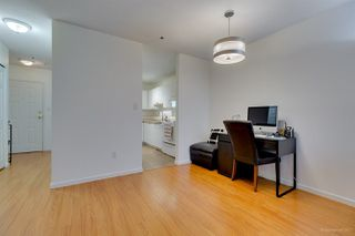 Photo 7: 504 1310 CARIBOO Street in New Westminster: Uptown NW Condo for sale : MLS®# R2221798