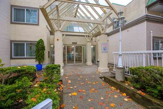 Photo 3: 504 1310 CARIBOO Street in New Westminster: Uptown NW Condo for sale : MLS®# R2221798