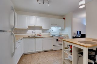 Photo 10: 504 1310 CARIBOO Street in New Westminster: Uptown NW Condo for sale : MLS®# R2221798