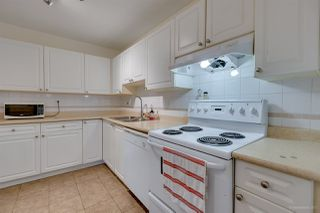 Photo 9: 504 1310 CARIBOO Street in New Westminster: Uptown NW Condo for sale : MLS®# R2221798