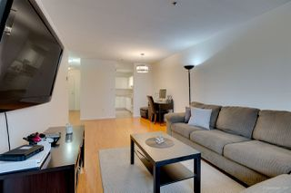 Photo 5: 504 1310 CARIBOO Street in New Westminster: Uptown NW Condo for sale : MLS®# R2221798