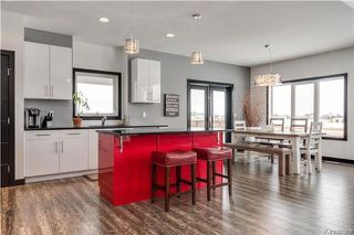 Photo 8: 45 GRIFFIN Way West: West St Paul Residential for sale (R15)  : MLS®# 1801613