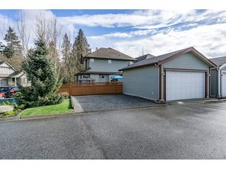 """Photo 20: 6959 208B Street in Langley: Willoughby Heights House for sale in """"MILNER HEIGHTS"""" : MLS®# R2241354"""