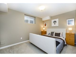 """Photo 17: 6959 208B Street in Langley: Willoughby Heights House for sale in """"MILNER HEIGHTS"""" : MLS®# R2241354"""