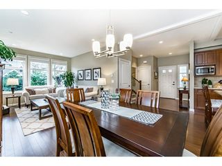 """Photo 5: 6959 208B Street in Langley: Willoughby Heights House for sale in """"MILNER HEIGHTS"""" : MLS®# R2241354"""
