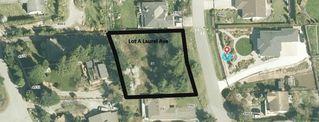 "Main Photo: LOT A LAUREL Avenue in Sechelt: Sechelt District Home for sale in ""DAVIS BAY"" (Sunshine Coast)  : MLS®# R2249248"