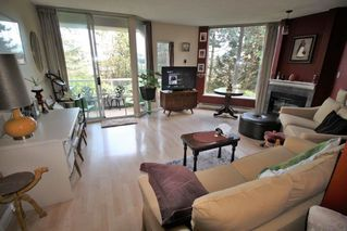 "Photo 3: 203 71 JAMIESON Court in New Westminster: Fraserview NW Condo for sale in ""PALACE QUAY"" : MLS®# R2252210"