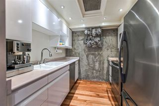 Photo 4: 903 212 DAVIE STREET in Vancouver: Yaletown Condo for sale (Vancouver West)  : MLS®# R2226235