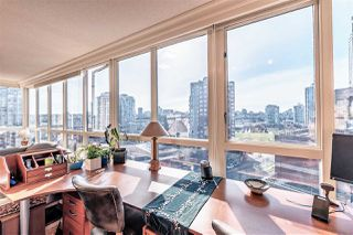 Photo 6: 903 212 DAVIE STREET in Vancouver: Yaletown Condo for sale (Vancouver West)  : MLS®# R2226235