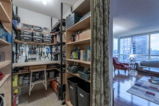 Photo 16: 903 212 DAVIE STREET in Vancouver: Yaletown Condo for sale (Vancouver West)  : MLS®# R2226235