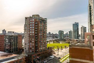 Photo 7: 903 212 DAVIE STREET in Vancouver: Yaletown Condo for sale (Vancouver West)  : MLS®# R2226235
