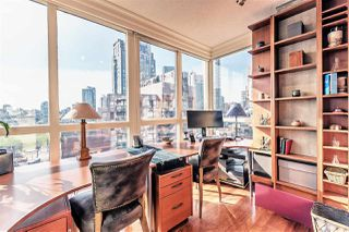 Photo 5: 903 212 DAVIE STREET in Vancouver: Yaletown Condo for sale (Vancouver West)  : MLS®# R2226235