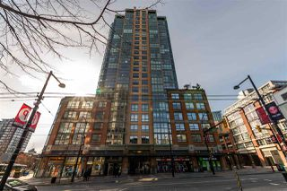 Photo 20: 903 212 DAVIE STREET in Vancouver: Yaletown Condo for sale (Vancouver West)  : MLS®# R2226235
