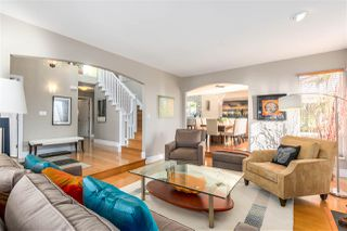 Photo 4: 2909 PAUL LAKE Court in Coquitlam: Coquitlam East House for sale : MLS®# R2255490