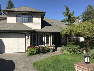 Photo 1: 2909 PAUL LAKE Court in Coquitlam: Coquitlam East House for sale : MLS®# R2255490