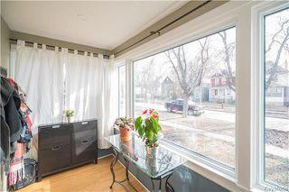 Photo 6: 471 Ritchot Street in Winnipeg: St Boniface Residential for sale (2A)  : MLS®# 1809515