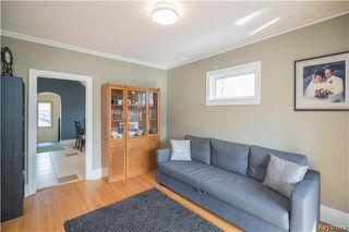 Photo 3: 471 Ritchot Street in Winnipeg: St Boniface Residential for sale (2A)  : MLS®# 1809515