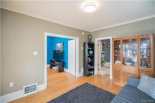 Photo 2: 471 Ritchot Street in Winnipeg: St Boniface Residential for sale (2A)  : MLS®# 1809515