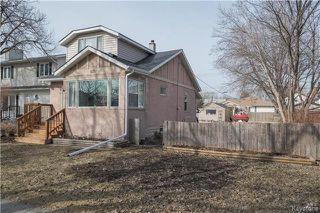 Photo 18: 471 Ritchot Street in Winnipeg: St Boniface Residential for sale (2A)  : MLS®# 1809515