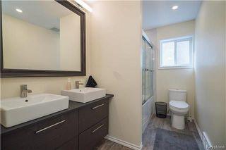 Photo 11: 471 Ritchot Street in Winnipeg: St Boniface Residential for sale (2A)  : MLS®# 1809515