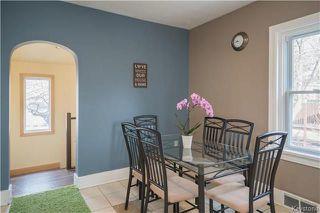 Photo 12: 471 Ritchot Street in Winnipeg: St Boniface Residential for sale (2A)  : MLS®# 1809515