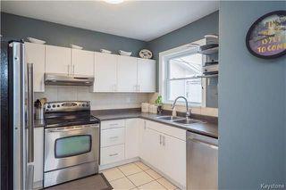 Photo 10: 471 Ritchot Street in Winnipeg: St Boniface Residential for sale (2A)  : MLS®# 1809515
