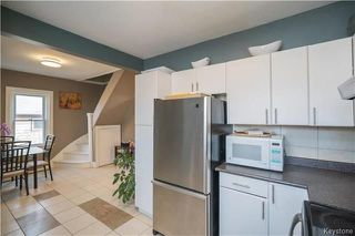 Photo 9: 471 Ritchot Street in Winnipeg: St Boniface Residential for sale (2A)  : MLS®# 1809515