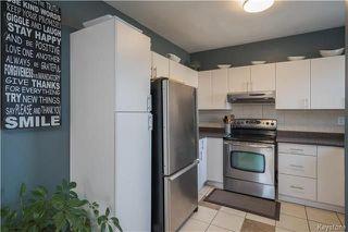 Photo 7: 471 Ritchot Street in Winnipeg: St Boniface Residential for sale (2A)  : MLS®# 1809515
