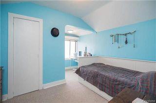 Photo 14: 471 Ritchot Street in Winnipeg: St Boniface Residential for sale (2A)  : MLS®# 1809515