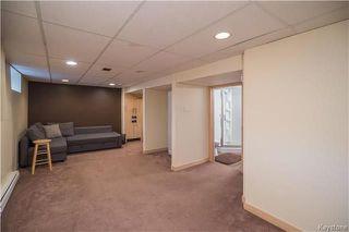 Photo 15: 471 Ritchot Street in Winnipeg: St Boniface Residential for sale (2A)  : MLS®# 1809515