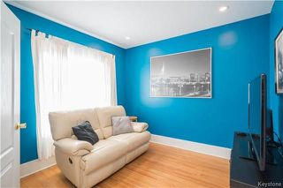 Photo 5: 471 Ritchot Street in Winnipeg: St Boniface Residential for sale (2A)  : MLS®# 1809515