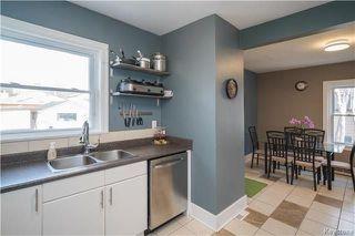 Photo 8: 471 Ritchot Street in Winnipeg: St Boniface Residential for sale (2A)  : MLS®# 1809515