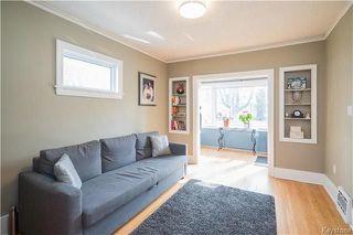 Photo 4: 471 Ritchot Street in Winnipeg: St Boniface Residential for sale (2A)  : MLS®# 1809515
