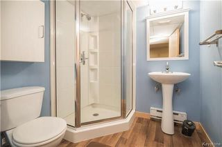 Photo 16: 471 Ritchot Street in Winnipeg: St Boniface Residential for sale (2A)  : MLS®# 1809515