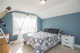 Photo 13: 471 Ritchot Street in Winnipeg: St Boniface Residential for sale (2A)  : MLS®# 1809515