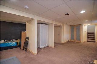 Photo 17: 471 Ritchot Street in Winnipeg: St Boniface Residential for sale (2A)  : MLS®# 1809515