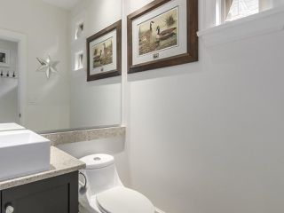 "Photo 13: 4 249 W 16TH Street in North Vancouver: Central Lonsdale 1/2 Duplex for sale in ""THE WEST"" : MLS®# R2262955"