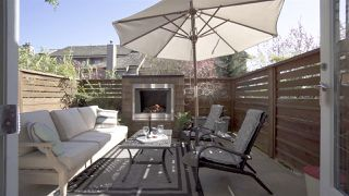 "Photo 19: 4 249 W 16TH Street in North Vancouver: Central Lonsdale 1/2 Duplex for sale in ""THE WEST"" : MLS®# R2262955"