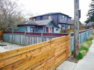 Photo 3: 4732 Bowness Road NW in Calgary: Montgomery House for sale : MLS®# C4171476