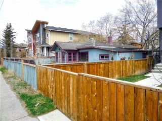 Photo 2: 4732 Bowness Road NW in Calgary: Montgomery House for sale : MLS®# C4171476
