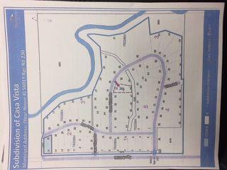 Main Photo: 57 Casa Vista Drive: Rural Sturgeon County Rural Land/Vacant Lot for sale : MLS®# E4110469