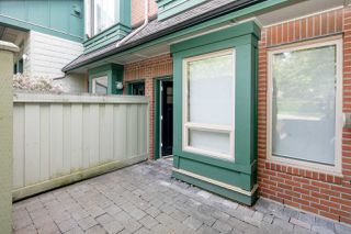 Photo 2: 6218 LOGAN Lane in Vancouver: University VW Townhouse for sale (Vancouver West)  : MLS®# R2274902